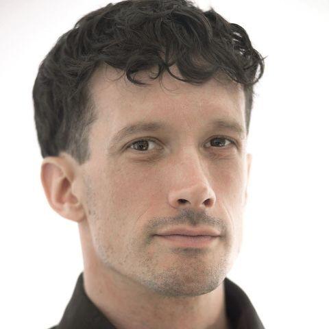 Matthew Blaisdell Headshot